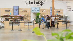 Urbn Leaf Southwest