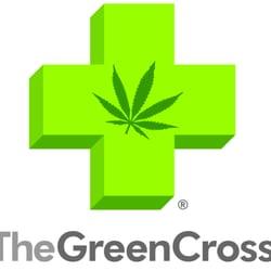 The Green Cross
