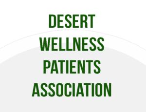 Desert Wellness Patients Association
